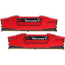 G.SKILL 16GB KIT DDR4 3600MHz CL19 RipjawsV - Arbeitsspeicher