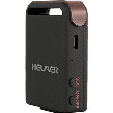 Helmer LK 505 - GPS-Tracker