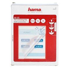 Hama Heißlaminierfolie 50061 - Laminierfolie