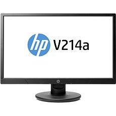 """20.7"""" HP V214a - LED Monitor"""