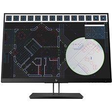 """24"""" HP Z Display Z24i G2 - LED Monitor"""