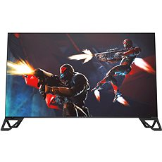 "LCD monitor 65"" HP OMEN X 65 - LED Monitor"