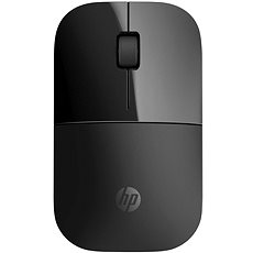 HP Wireless Mouse Z3700 Black Onyx - Maus