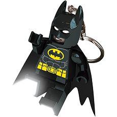 LEGO Batman Film Batman eine glänzende Figur - Leuchtender Schlüsselring