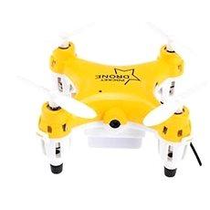 Rayline Funtom 1W gelb - Drone