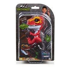 Fingerlings T-Rex Bandsäge rot - Plüsch-Spielzeug