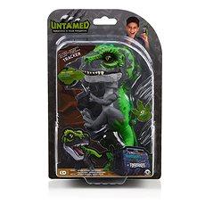 Fingerlings T-Rex Tracker Grey - Plüsch-Spielzeug