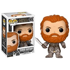 Pop Game of Thrones: S7 - Tormund - Figur