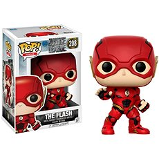 Popfilme: DC - Justice League - Flash - Figur