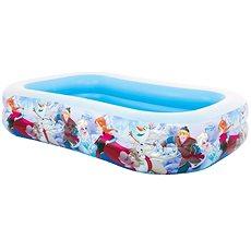 Aufblasbarer Pool mit Eismotiven - Aufblasbarer Pool
