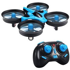JJR/C H36 Mini Drohne blau - Drone