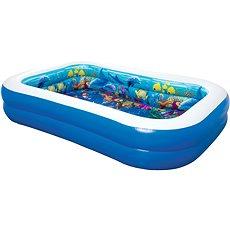 Bestway 3D - Aufblasbarer Pool
