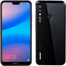 HUAWEI P20 Lite Midnight Black - Handy