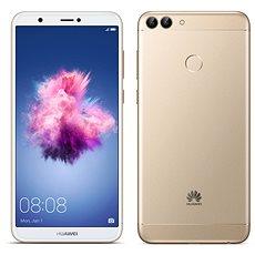 HUAWEI P smart Single SIM Gold - Handy