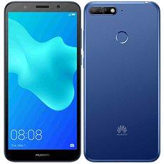 HUAWEI Y6 Prime (2018) blau - Handy