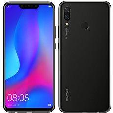 HUAWEI Nova 3 Schwarz - Handy