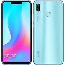 HUAWEI Nova 3 Blau - Handy