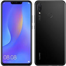 Huawei nova 3i schwarz - Handy