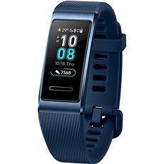 Huawei Band 3 Pro Blue - Fitness-Armband