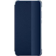Huawei Original S-View Blue für P20 Pro - Handyhülle