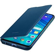 Huawei Original Folio Blue für P Smart 2019 - Handyhülle