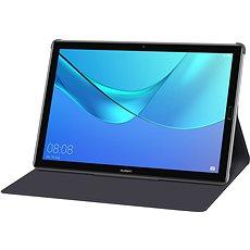 Huawei Original Flip für MediaPad M5 10.0 schwarz - Tablet-Hülle