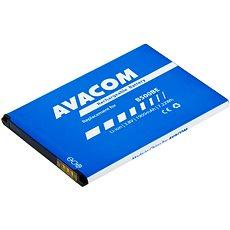 AVACOM für Samsung Galaxy S4 mini, Li-Ion 3.8V 1900mAh - Ersatzbatterie