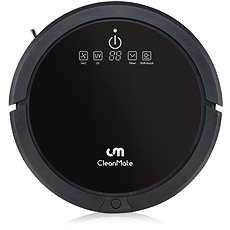 CleanMate QQ6Pro - Staubsauger-Roboter