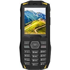 Blackview GBV1000 Gelb - Handy