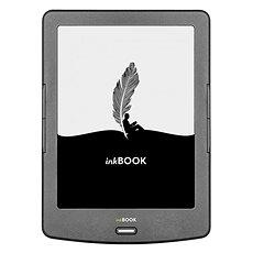 """InkBOOK Lumos 6"""" Schwarz - eBook-Reader"""