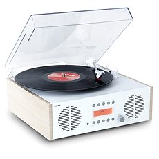 ION Digital LP - Plattenspieler