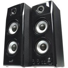 Genius SP-HF2.0 1800A schwarz - Lautsprecher