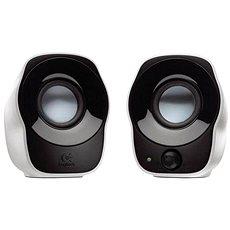 Logitech Stereo-Lautsprecher Z120 - Lautsprecher