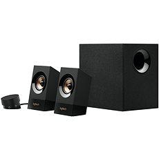 Logitech Z537 Powerful Speakers - Lautsprecher