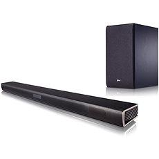 LG SJ4 - SoundBar