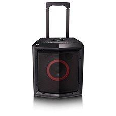 LG FH2 schwarz - Bluetooth-Lautsprecher
