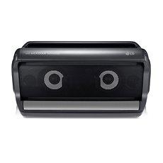 LG PK7 schwarz - Bluetooth-Lautsprecher