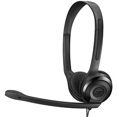 Sennheiser PC 5 Chat - Kopfhörer mit Mikrofon