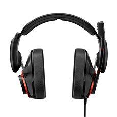 Sennheiser GSP 600 - Gaming Kopfhörer