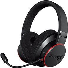 Creative Sound BlasterX H6 - Gaming Kopfhörer