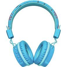 Drahtlose Kinderkopfhörer Bluetooth Wireless Trust - Blau - Kopfhörer