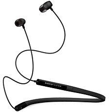 Energy Sistem Earphones Neckband 3 Bluetooth Black - Kopfhörer mit Mikrofon