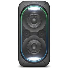 Sony GTK-XB60B - Bluetooth-Lautsprecher
