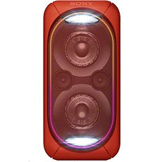 Sony GTK-XB60R - Bluetooth-Lautsprecher