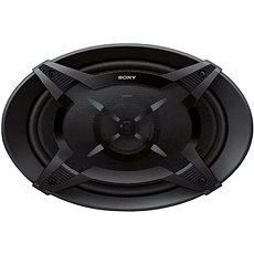 2-Wege-Koaxiallautsprecher Sony XS-FB6920E Auto-Lautsprecher, 420 Watt Maximalleistung - Lautsprecher fürs Auto