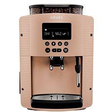 Krups ESSENTIAL DISPLAY EA815A10 - Kaffeevollautomat