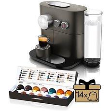 NESPRESSO De'Longhi Experte EN350.G - Kapsel-Kaffeemaschine