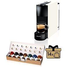 Nespresso Krups Essenza Mini XN1101 - Kapsel-Kaffeemaschine