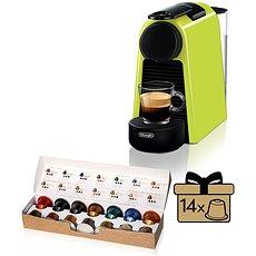 NESPRESSO De´Longhi Essenza Mini EN 85.L - Kapsel-Kaffeemaschine