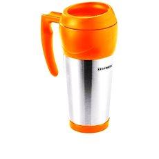 LEIFHEIT 500 ml, orange 25784 - Thermostasse